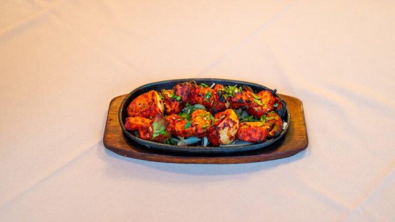 Dhaka Chicken Kebab
