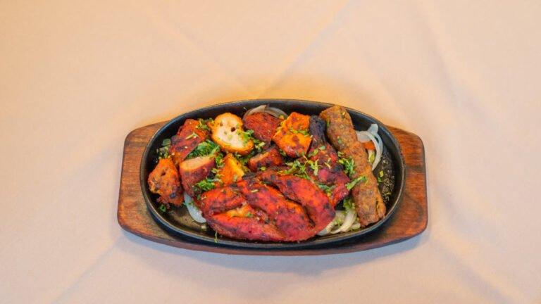 Dhaka Tandoori Special Mix